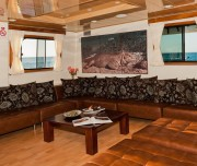 Seastar Journey lounge